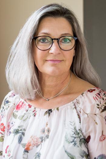Anja Faber