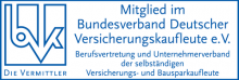 BVK-Mitglieds-Logo